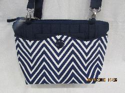Haylee Blue 3 - in- 1 Bag