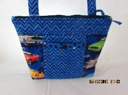 Cars 1 Bag