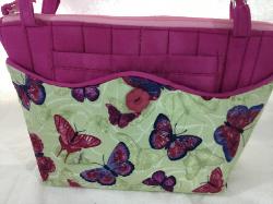 Rose 3 in 1 Bag