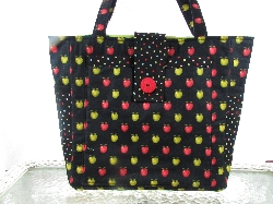 Polly Tote Bag