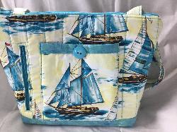 Sailboat Bag