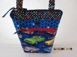 Cars 2 Bag