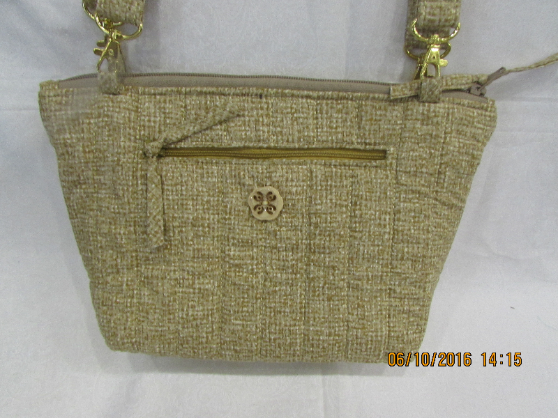 Nora Gold 3 -in -1 Bag