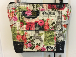 Paris Bag (cork)