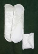 Overnight Reusable Cloth Mama Pad -- 3-pk.