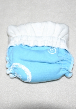 One-size Fitted Diaper