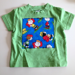Charlie Brown Shirts Inspired Shirts