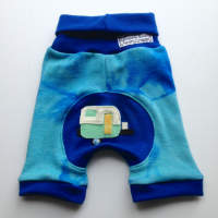 Camper Wool Shorts Jecaloones - Size 1