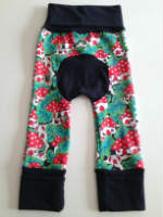 Lady Bug Pants - Size 1