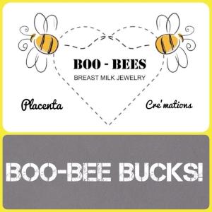 Boo-Bees Bucks