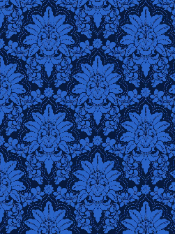 1yd Cut Custom CL Fabric SOM Damask