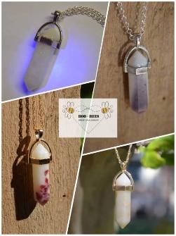 Breastmilk Gemstone Crystal