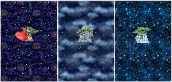 """Alien panel set """"No Words"""""""
