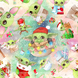 Alien Nation Christmas