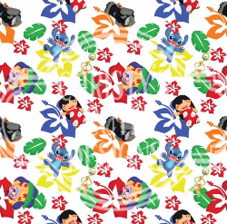 Retail - CL - Ohana - 1 yard cuts