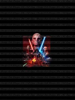 Retail - CL - Last Jedi  Panel #3 - 21x28