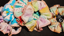 TKK SCRUNCHIES: EASTER COLLECTION