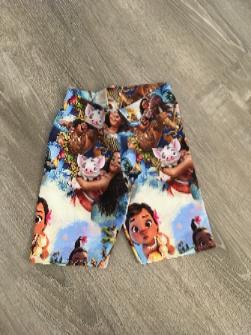 5t - Shorts - Moana