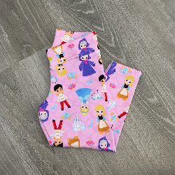 2t Leggings - Cinderella