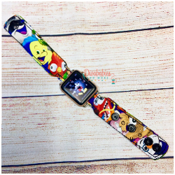 Sidekicks Watch Band
