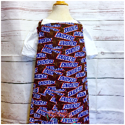 Snickers Apron