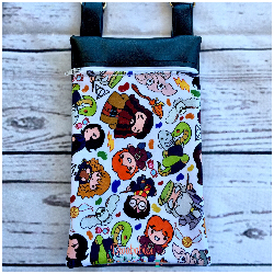 Wizards Cross Body Bag