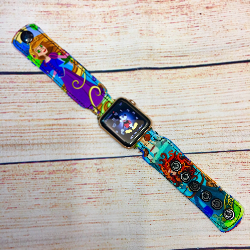 Princesses Watch Band