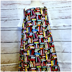 School House Teacher Apron