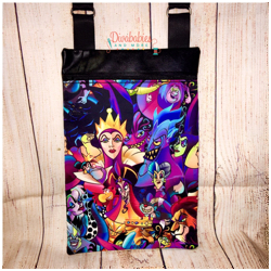 Villains Crossbody Bag