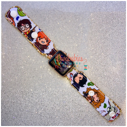 Beanboozled HP Watch Band