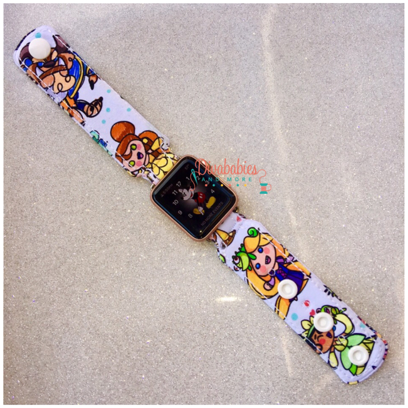 Jellypens Watch Band