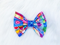 Colorful Small World BOW