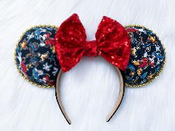 Sorcerer Mickey EARS