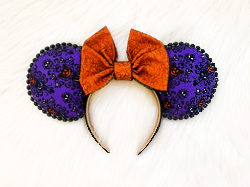 Pumpkin Wallpaper EARS