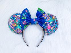 Small World Ears