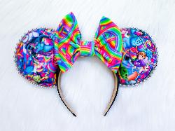 Rainbow Connection EARS