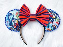 Tomorrowland EARS