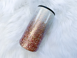 Pink Champagne On Ice (Rose Gold)