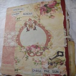 Cherish Moments Journal