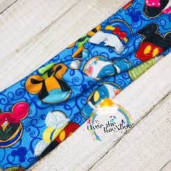 Character Mouse Head Band