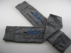 Chelory Wool Baby Leg Warmers