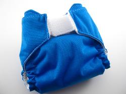 Royal Blue miniC