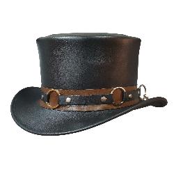 El Dorado SR2 Band Top Hat