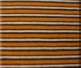 Tiny Stripes Rib Knit