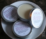 Miracle Within Belly Butter....Soothes, Moisturizes and Protects