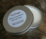 TIMES Best Moisturizing Natural Shave Soap for HIM & HER