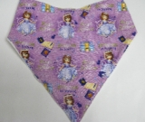 Sophia the First - Bandana Bib