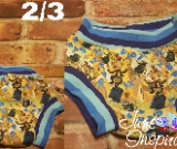 2/3 Who's Who Children's Underwear