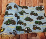 Children's Tractor Unpaper Towel Set