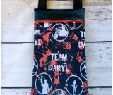 Team Daryl Cross Body Bag